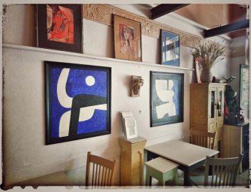 Ακαδημία Art Restaurant Tribal 2020